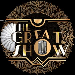 The Great Show logo V2_Tekengebied 1